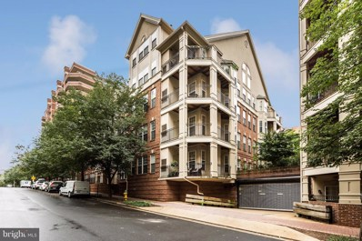 1320 Wayne Street UNIT 408, Arlington, VA 22201 - MLS#: 1006637024