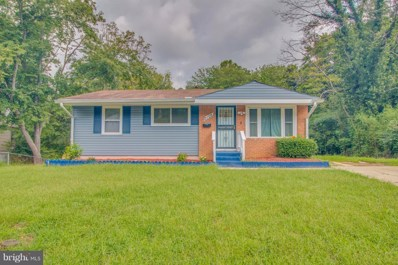 3102 Lumar Drive, Fort Washington, MD 20744 - MLS#: 1006637700