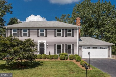 6509 White Post Road, Centreville, VA 20121 - #: 1006641690