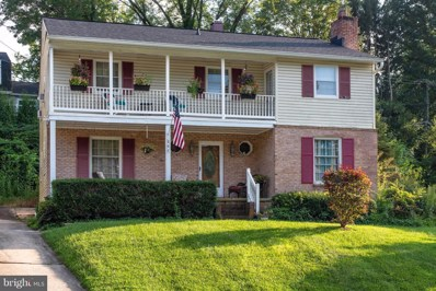805 Ramshead Circle, Cockeysville, MD 21030 - MLS#: 1006646982