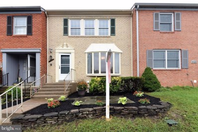 7482 Covent Wood Court, Annandale, VA 22003 - #: 1006651490