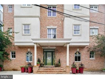 101 Alter Street, Philadelphia, PA 19147 - MLS#: 1006654692