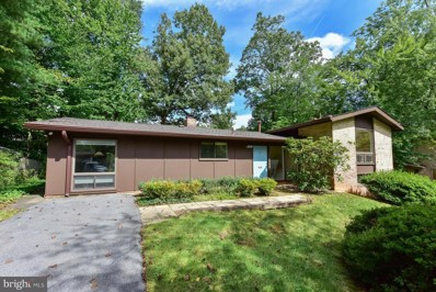 14521 Woodcrest Drive, Rockville, MD 20853 - MLS#: 1006654878