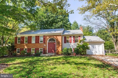 10909 Battersea Lane, Columbia, MD 21044 - MLS#: 1006659586