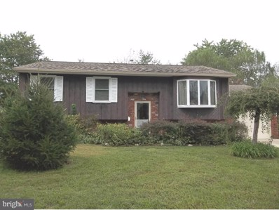 1649 Forest Drive, Williamstown, NJ 08094 - MLS#: 1006660270
