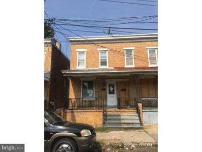 23 Nassau Street, Trenton, NJ 08638 - MLS#: 1006660576