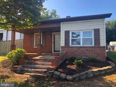 5 King Avenue, Frederick, MD 21701 - #: 1006662302