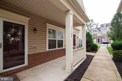 11198 Wortham Crest Circle, Manassas, VA 20109 - MLS#: 1006662926