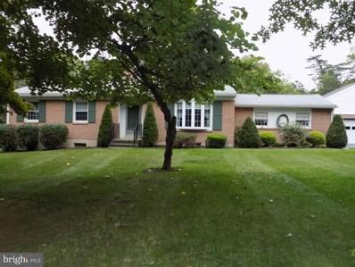 108 Pleasant Grove Road, Mechanicsburg, PA 17050 - #: 1006663770