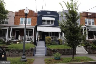 5011 7TH Street NW, Washington, DC 20011 - MLS#: 1006664232