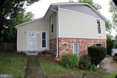 13703 Lynncroft Drive, Chantilly, VA 20151 - MLS#: 1006664254