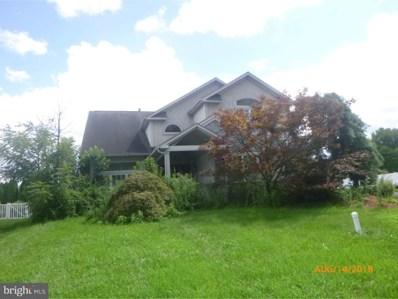 1813 Jericho Drive, Warrington, PA 18976 - MLS#: 1006666874