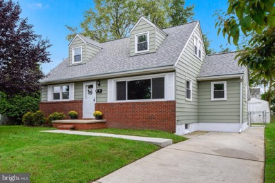 1846 Ridgewick Road, Glen Burnie, MD 21061 - MLS#: 1006668090