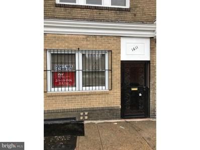 1611 W Chelten Avenue, Philadelphia, PA 19126 - MLS#: 1006673762