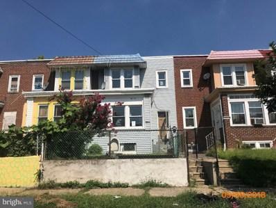 3051 Carman Street, Camden, NJ 08105 - MLS#: 1006677684