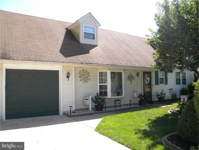 519 Nel Drive, Fairless Hills, PA 19030 - MLS#: 1006679610