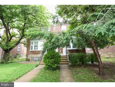 1143 Magee Avenue, Philadelphia, PA 19111 - #: 1006679614