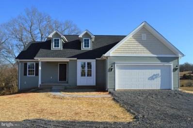 12395 Eggbornsville Road, Culpeper, VA 22701 - #: 1006681588