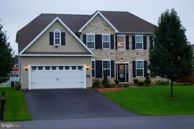 5670 Tranquil Way, Greencastle, PA 17225 - MLS#: 1006682862