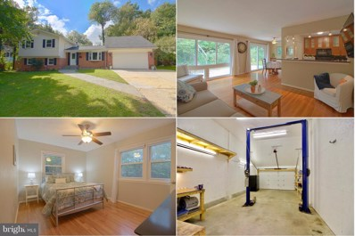 5942 Jennings Lane, Springfield, VA 22150 - MLS#: 1006692206