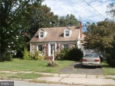 559 Cleardale Avenue, Ewing, NJ 08618 - #: 1006692374