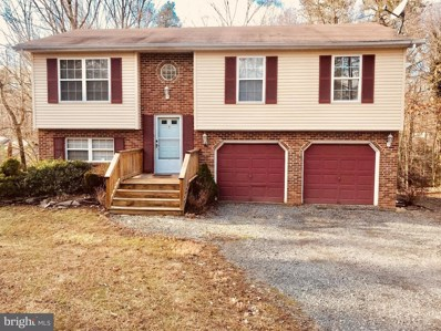 8505 Daryl Drive, Lusby, MD 20657 - #: 1006697378