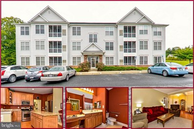 4808 Mantlewood Way UNIT 104, Aberdeen, MD 21001 - #: 1006703610