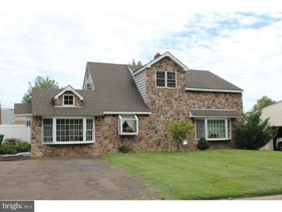 10 Granite Road, Levittown, PA 19057 - MLS#: 1006705872