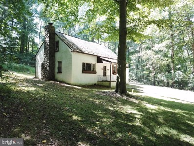 1360 Creek Road, Glenmoore, PA 19343 - MLS#: 1006707914