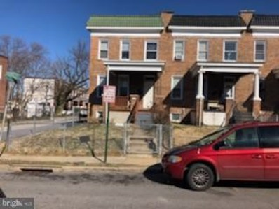 715 Allendale Street, Baltimore, MD 21229 - MLS#: 1006708254