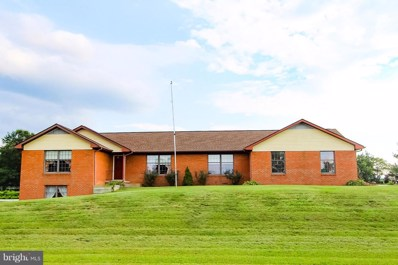 10 Johnson Drive, Luray, VA 22835 - #: 1006708346