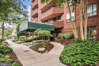 4444 Connecticut Avenue NW UNIT 205, Washington, DC 20008 - MLS#: 1006713614