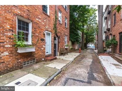 2124 Tryon Street, Philadelphia, PA 19146 - MLS#: 1006717040