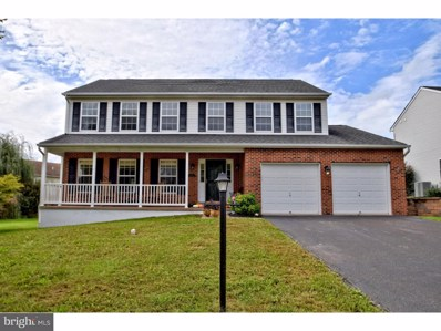 1112 Sun Valley Drive, Royersford, PA 19468 - MLS#: 1006722696