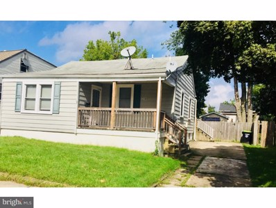 208 Greenland Avenue, West Trenton, NJ 08638 - MLS#: 1006757448