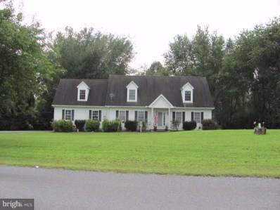 24959 Holsinger Lane, Ridgely, MD 21660 - MLS#: 1006764734