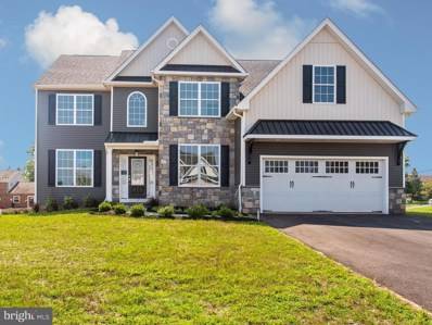 302 Caley Court, King Of Prussia, PA 19406 - MLS#: 1006769986