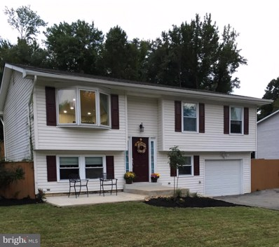 907 Barrington Drive, Waldorf, MD 20602 - MLS#: 1006779568