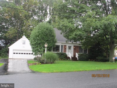 485 Redwood Drive, Lancaster, PA 17603 - #: 1006783886