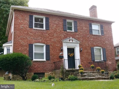 3507 White Chapel Road, Baltimore, MD 21215 - #: 1006787696
