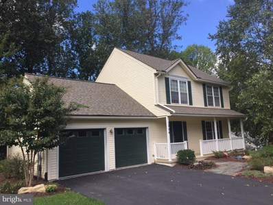 1004 Midvale Avenue, Mount Airy, MD 21771 - MLS#: 1006793644