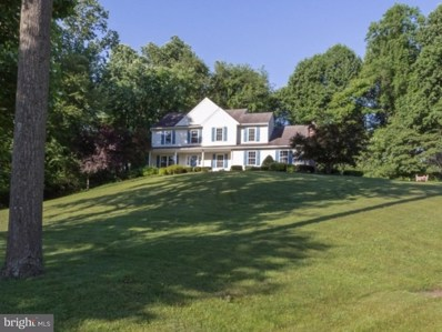 110 Wooded Acres Lane, Downingtown, PA 19335 - MLS#: 1006794044