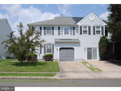 106 Dogwood Drive, Mullica Hill, NJ 08062 - MLS#: 1006835894