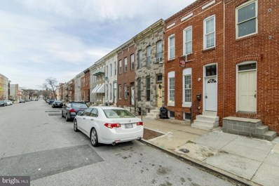 1403 Bond Street, Baltimore, MD 21213 - #: 1006864040