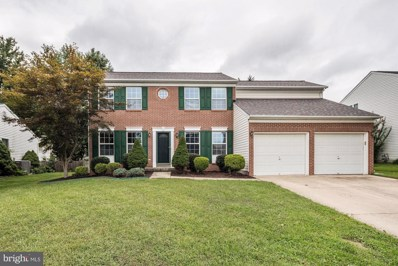 304 Miller Court, Havre De Grace, MD 21078 - MLS#: 1006878606