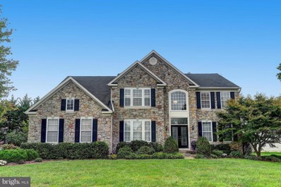 1701 Stone Ivy Place, Bel Air, MD 21015 - MLS#: 1006946044
