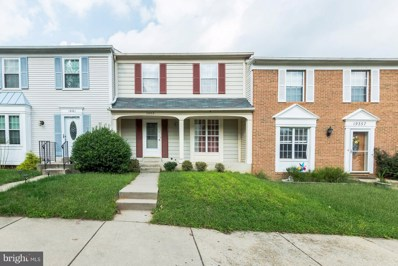 19359 Hottinger Circle, Germantown, MD 20874 - MLS#: 1006980006