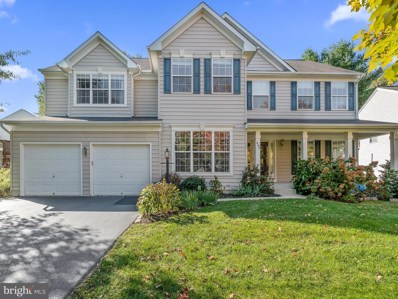 405 N Mohawk Court, Purcellville, VA 20132 - #: 1007013646