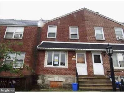 4310 Oakmont Street, Philadelphia, PA 19136 - MLS#: 1007015460