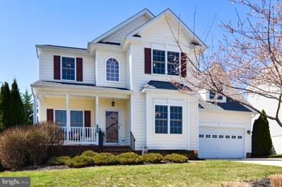 6006 Sunlight Mountain Road, Spotsylvania, VA 22553 - MLS#: 1007016198